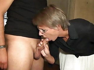 Sophie gets double fucked