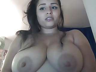 Beautiful Busty cam 43