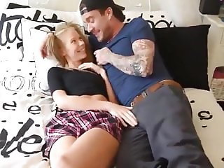Letting My Wife Fuck A Stranger