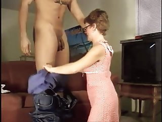 Mature cassidy fuck young bbc
