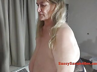 Big breasts pussy and tit clips