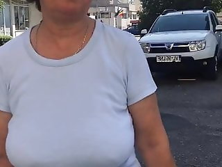 Divine old busty mother!