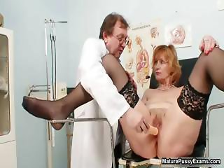 Crazy doctor fucking part3