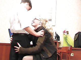 SILVIA - The Ultimate Russian Milf - Episode 2.