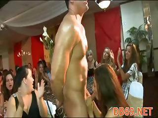 Girl and her best friend get fucked