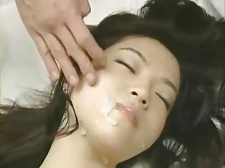 Korean Coed Fucked by Boyfriend (Uncensored)
