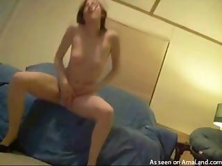Sexy Teen GFs Stripping!