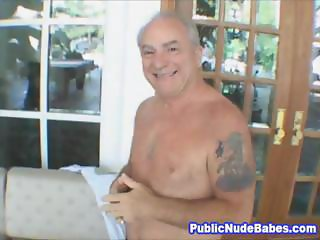 Asian Sucking Old Mans Cock