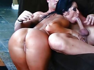 Wives on dick #2