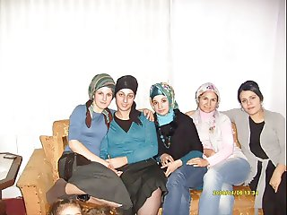 Slideshow Turkish Ladies