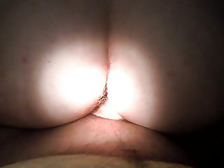 Fucking the wife Reverse Cowgirl