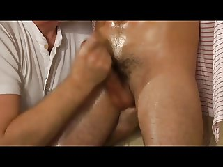BDSM slave gay boy bound punished milked schwule jungs