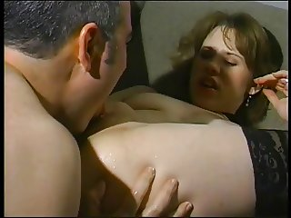 Mature girl getting fucked