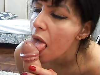 Blow job and more