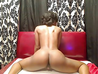 black girl masturbation 2