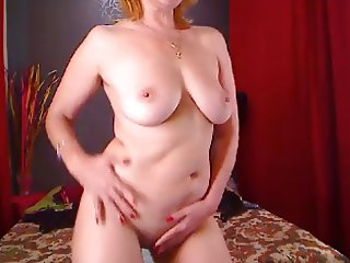 Hot Mom Blonde