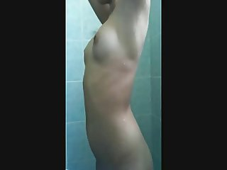 4th Sister in the Shower