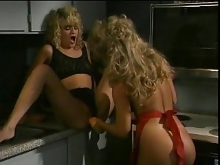 Angela Summers Cat Lickers