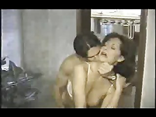 The Horny MILF Love Story