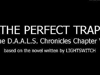 DAALS Chronicles Chapter VI part.1
