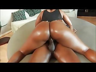 Gemini Lovell Big Black Wet Ass