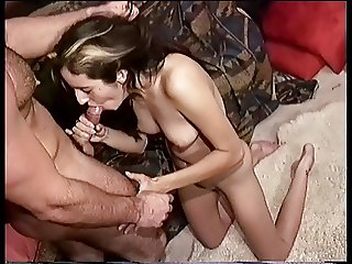 Hot MILF in hardcore action