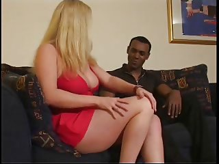 British Babe Alicia Rhodes Interacial