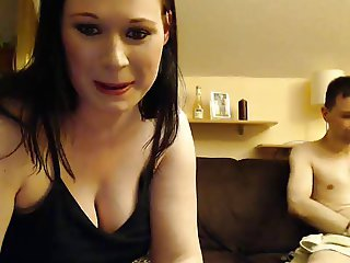 Amateur Sex on Webcam