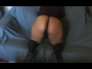 my wife big ass and boots