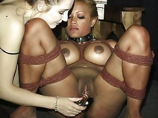 Maxine X must obey her mistress