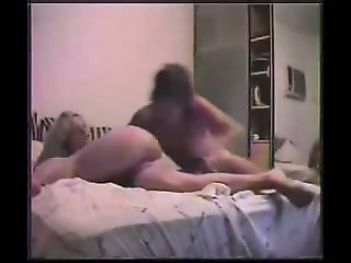 NASTY Sister loves anal so much...
