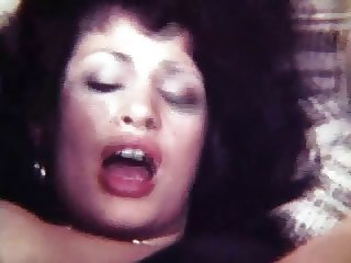 Vanessa Del Rio  the Fantasy Playhouse Solo