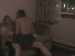 wife fucks guy she met at bar in cheap motel part 2