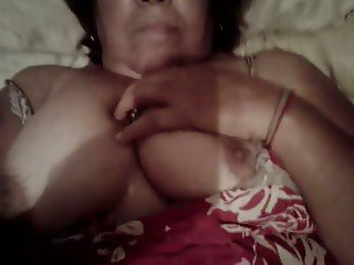 Mexican Mature lady masturbating and squirting #51