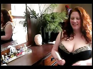 Jennifer Gets Fucked In Her Lovely Redhead Ass