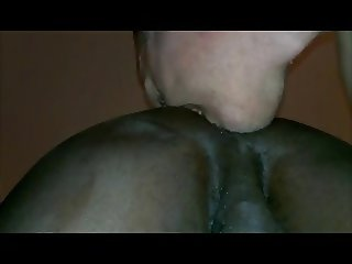 Married White Bottom Begs Black Top Worship