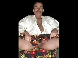 Men In Kilts Slide Show