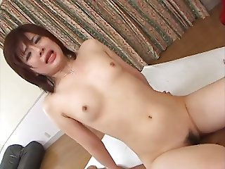 Yukino - Japorno actress DP and Creampie