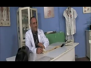 Anal Doctor Vol. 4