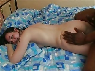 Cute Teen-BBC
