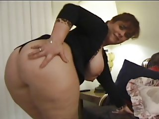 Great arse on this woman