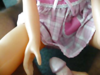 my barbie - new clothes