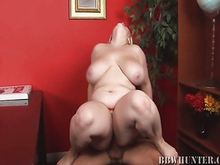 BBW Hunter Bunny