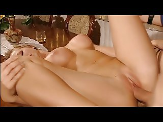 Blonde Beauty Fuck and Suck
