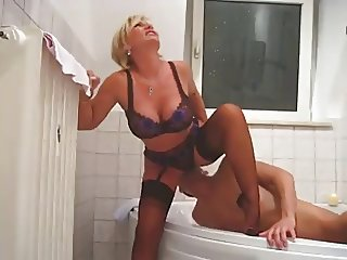 Mature Fetish Slut