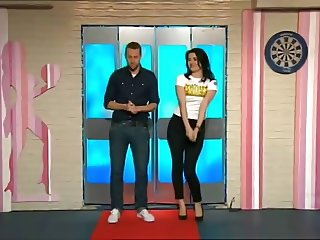 Natalie Sawyer- Soccer AM Double Soccerette ()