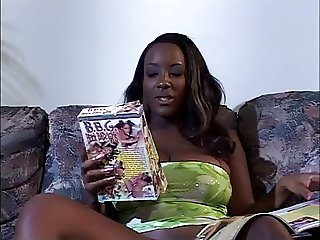 Sierra - Black Bad Girls 7