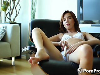 HD PornPros - Little Kaylee Haze gets fucked