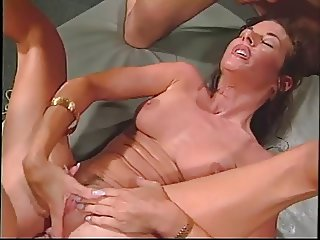 Married couple anal sex