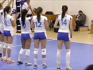 girls voley hottt 6